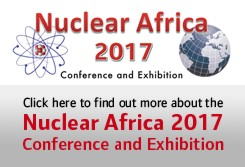 Nuclear Africa Conference 2017