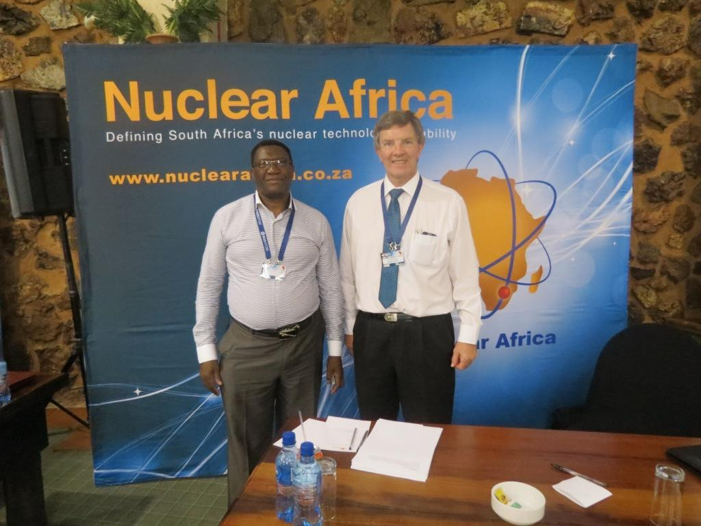 Nuclear Africa Conference 2016 photo 7