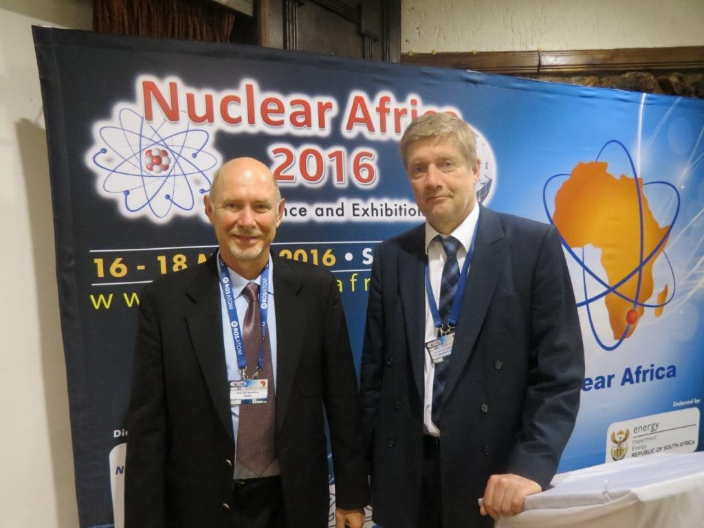 Nuclear Africa Conference 2016 photo 9