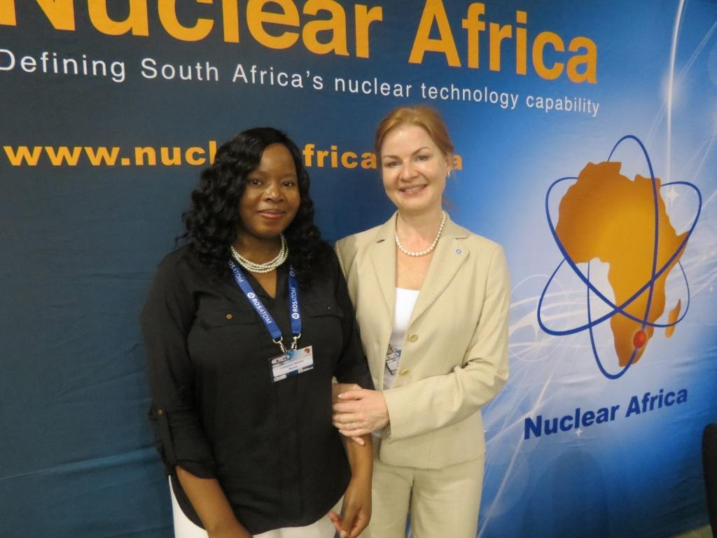 Nuclear Africa Conference 2016 photo 10