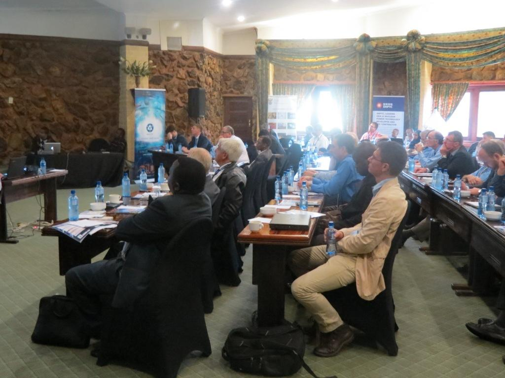 Nuclear Africa Conference 2016 photo 25