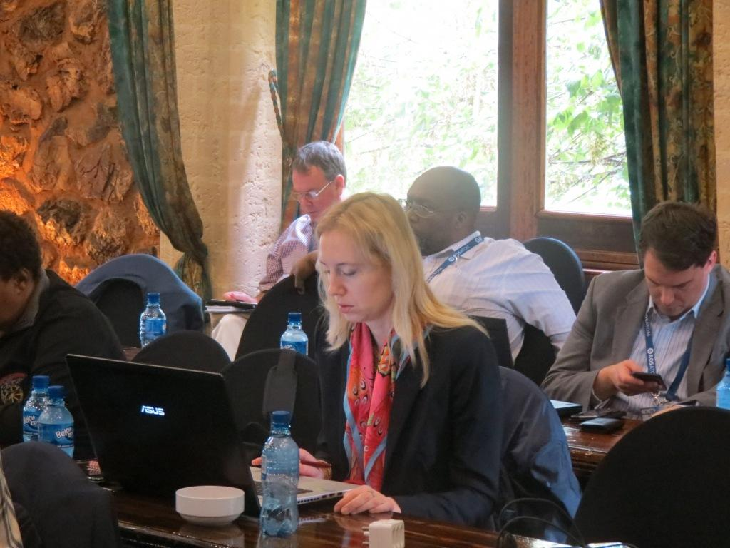 Nuclear Africa Conference 2016 photo 26