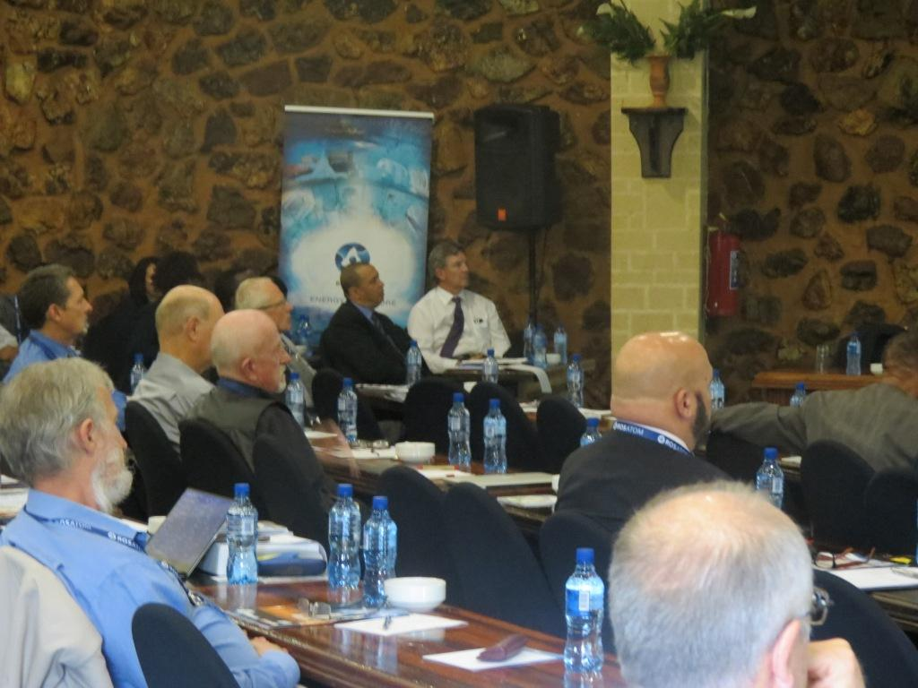 Nuclear Africa Conference 2016 photo 31