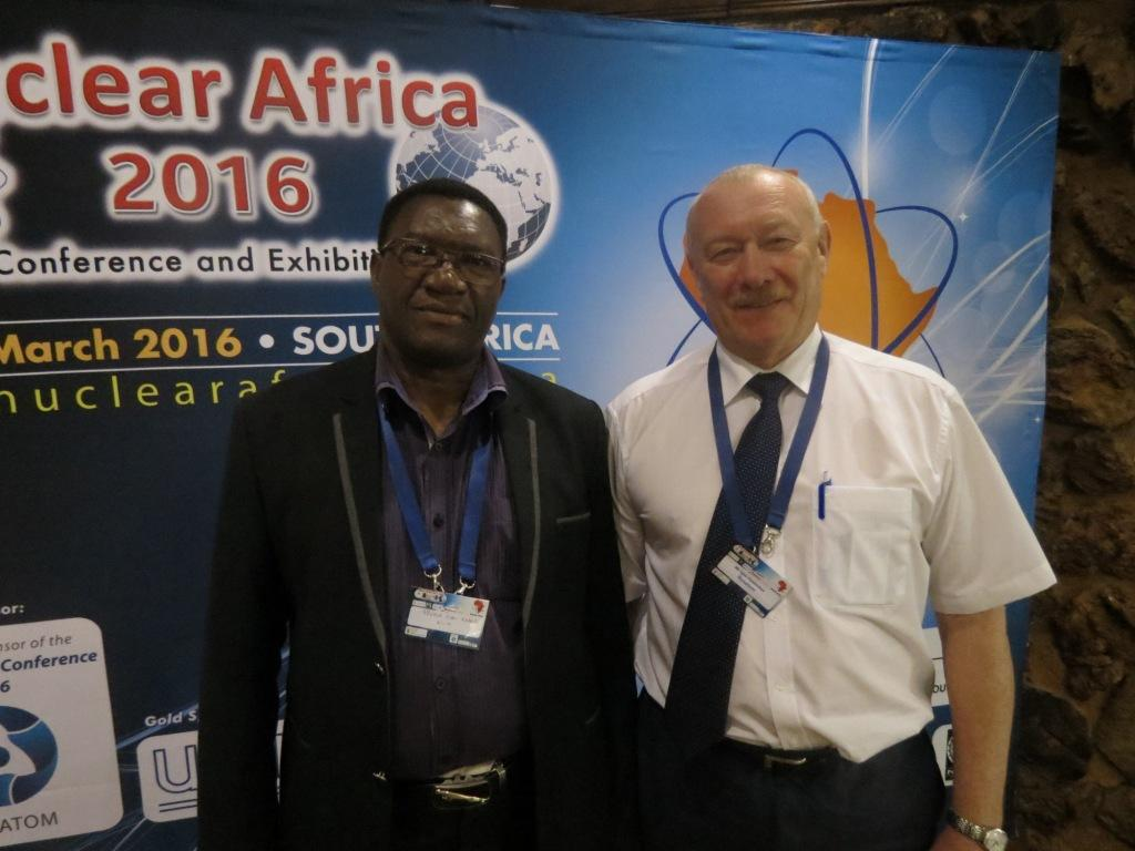 Nuclear Africa Conference 2016 photo 46
