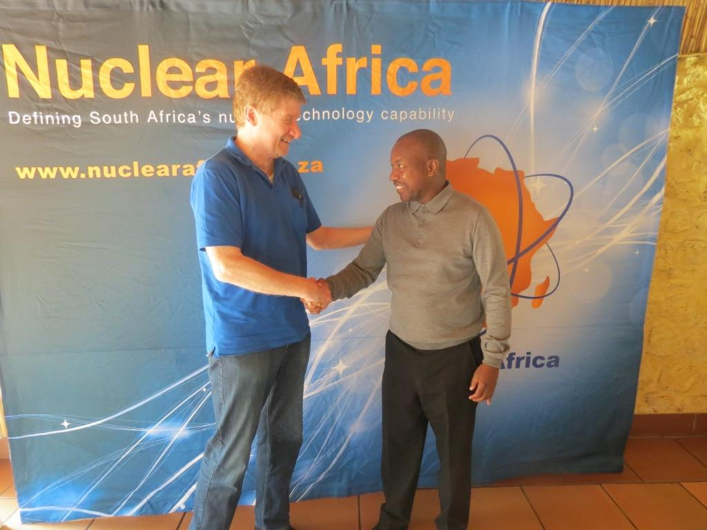 Nuclear Africa Conference 2016 photo 52