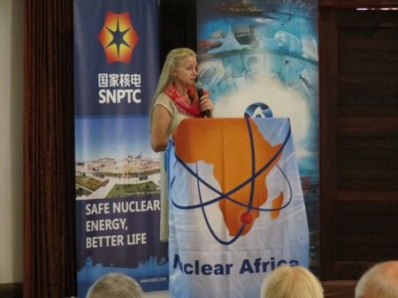 Nuclear Africa Conference 2017 photo 6