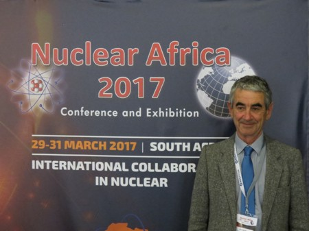 Nuclear Africa Conference 2017 photo 26