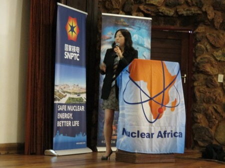 Nuclear Africa Conference 2017 photo 39