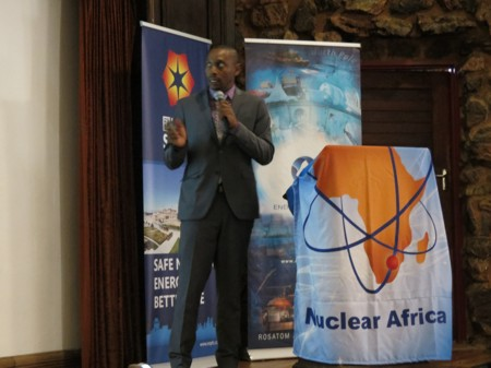 Nuclear Africa Conference 2017 photo 40