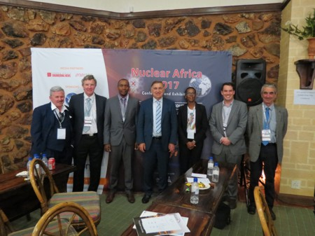 Nuclear Africa Conference 2017 photo 42