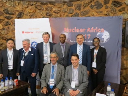 Nuclear Africa Conference 2017 photo 43