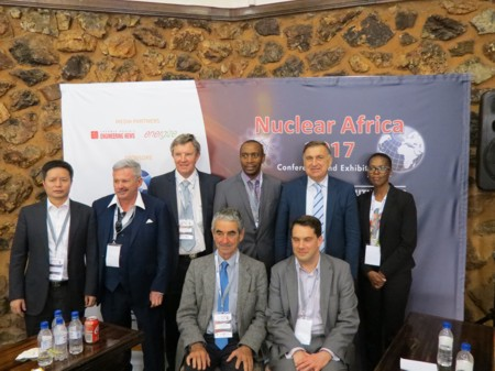 Nuclear Africa Conference 2017 photo 44