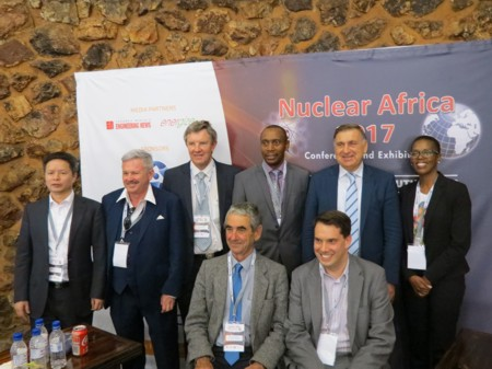 Nuclear Africa Conference 2017 photo 45