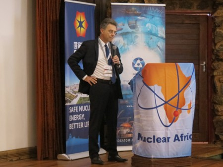 Nuclear Africa Conference 2017 photo 59