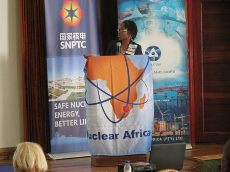 Nuclear Africa Conference 2017 photo 73