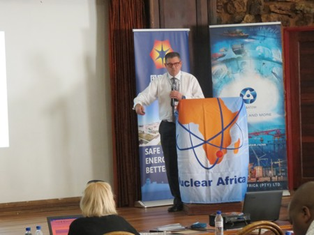 Nuclear Africa Conference 2017 photo 74