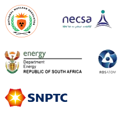 Sponsors: Nuclear Africa Conference